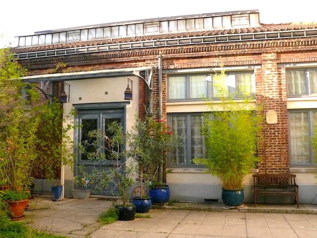 vente maison atypique paris xi 350 m2 paris le de france appartements vendre eau et. Black Bedroom Furniture Sets. Home Design Ideas