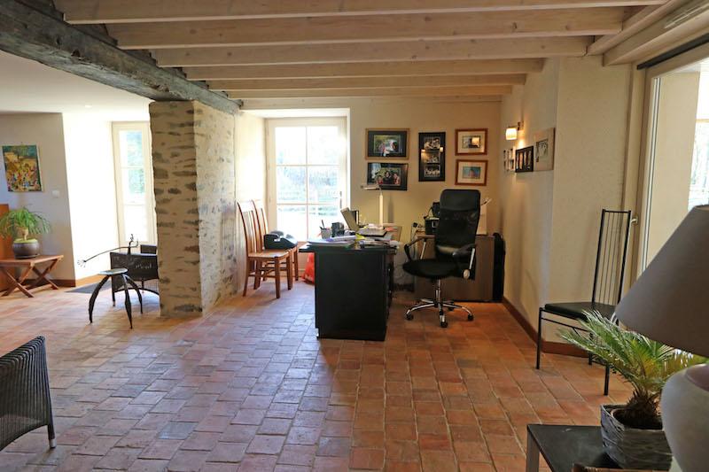 moulins vendre eau et patrimoine grand moulin en mayenne laval bretagne. Black Bedroom Furniture Sets. Home Design Ideas
