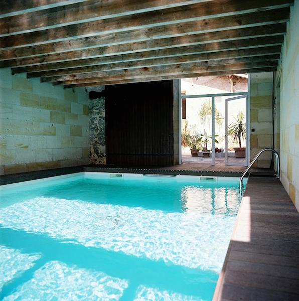 Maisons au bord de l eau vendre eau et patrimoine for Camping au bord de la dordogne avec piscine