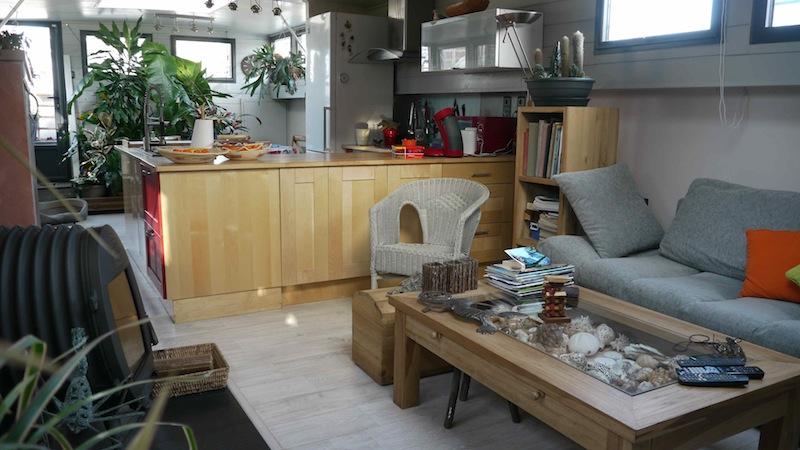 vente p niche navigante construite en 2013 toulouse midi pyr n es p niches et bateaux. Black Bedroom Furniture Sets. Home Design Ideas