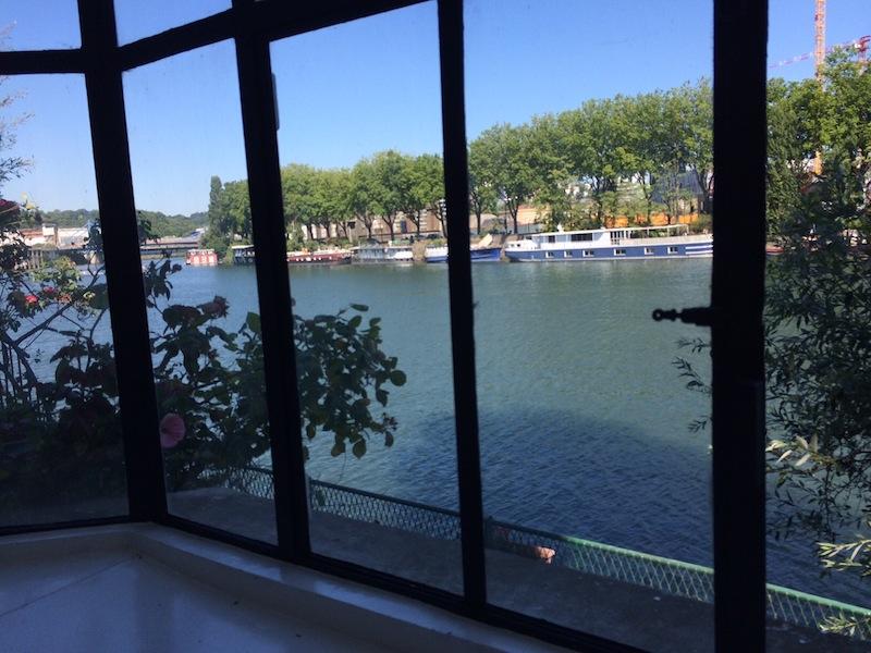 APPARTEMENTS à vendre - Eau et patrimoine - Loft sur Seine Issy ...